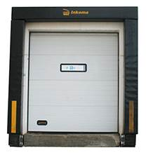 冷庫專用門封、門罩