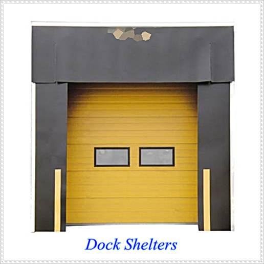 門封,月台門封,門罩
