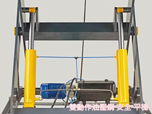 升降平台 電動升降台 油壓升降平台 剪式升降台 油壓昇降平台 油壓升降機