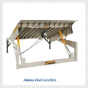 月台調整板,升降平台,月台調整器