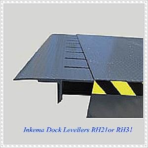 月台調整板、油壓平台、升降平台、卸貨平台器