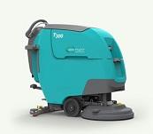 自走式洗地機,手推式洗地機  T3 / T3+