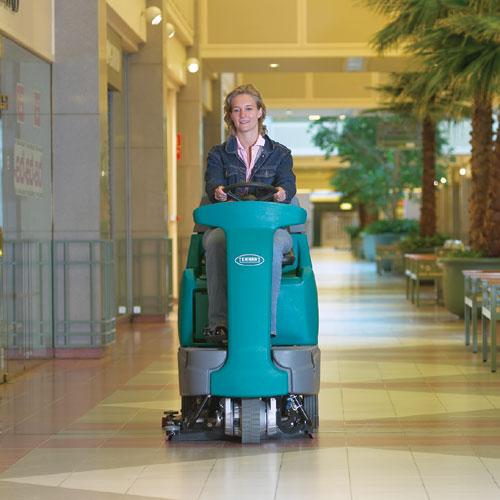 駕駛洗地車,小型洗地機,倉庫洗地機,賣場洗地機