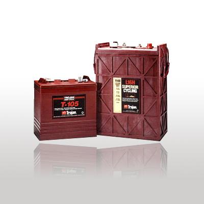 美國Trojan電瓶 洗地機電瓶,掃地機電池,高空作業車電瓶,堆高機電瓶,48V電池,24V電瓶