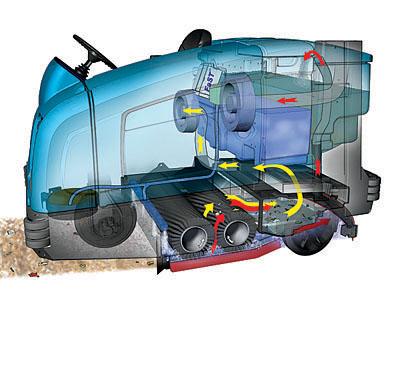 M30掃洗二用機,掃地拖地機,租賃洗地機 電動洗地機 賣場洗地機 駕駛洗地機 小型掃地機 工業用掃地機 戶外掃地機 手推掃地機