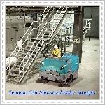 S30 中型駕駛式掃地機,駕駛式掃地機(清掃車、掃街車、工業掃地機)