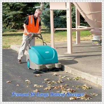 S9工業掃地機,小型掃地機、手推掃地機、電動掃地機