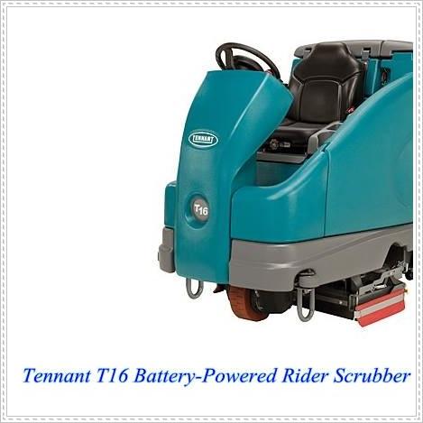 T16工業用洗地機,工業洗地機,自動洗地機,賣場洗地機,拖地機,刷地